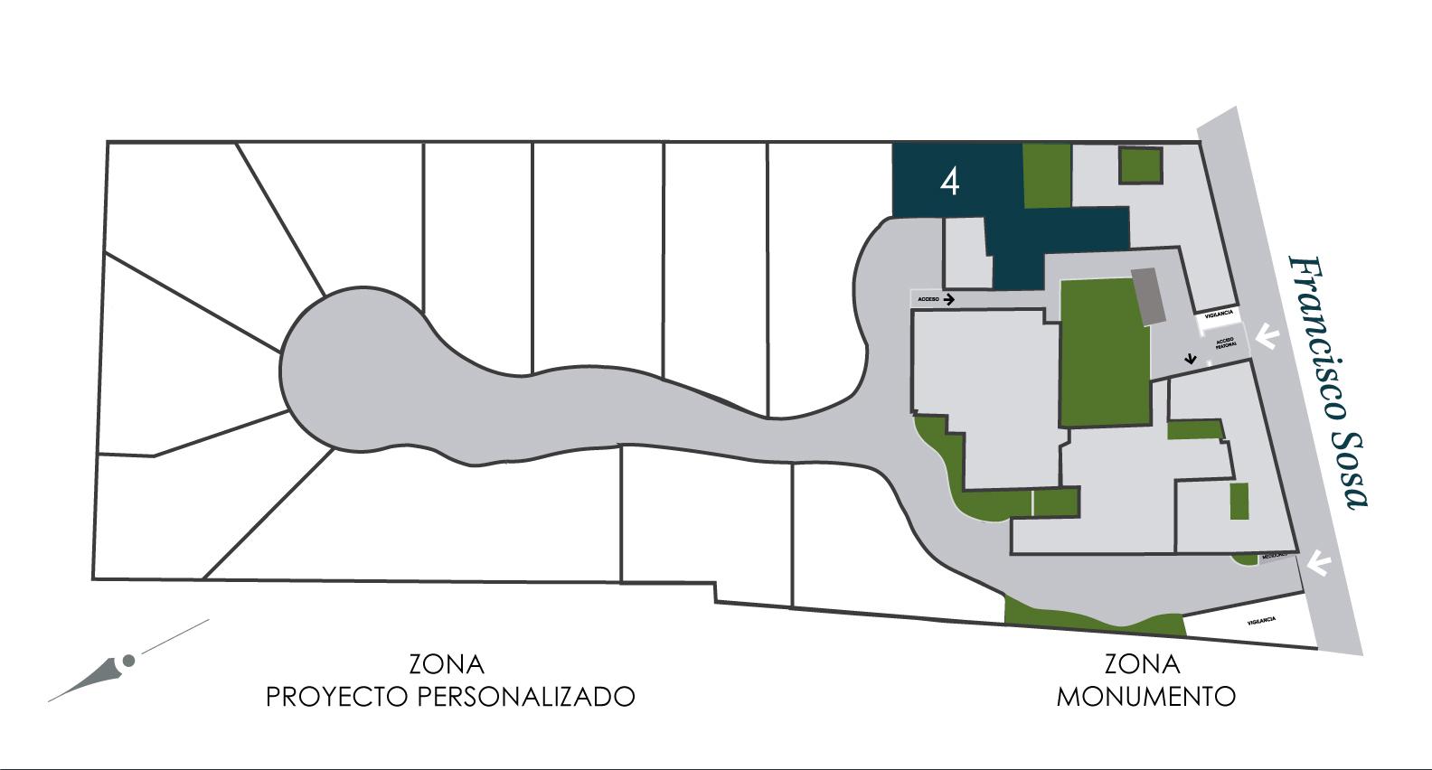 casa en venta en Coyoacán $33.7 mdp Francisco Sosa Mexihom