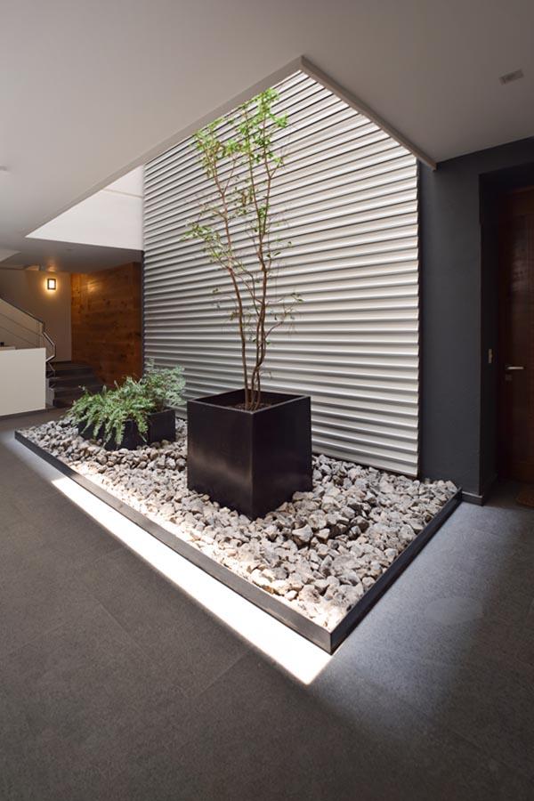Aristóteles 333 departamentos en venta polanco mexihom vestíbulo