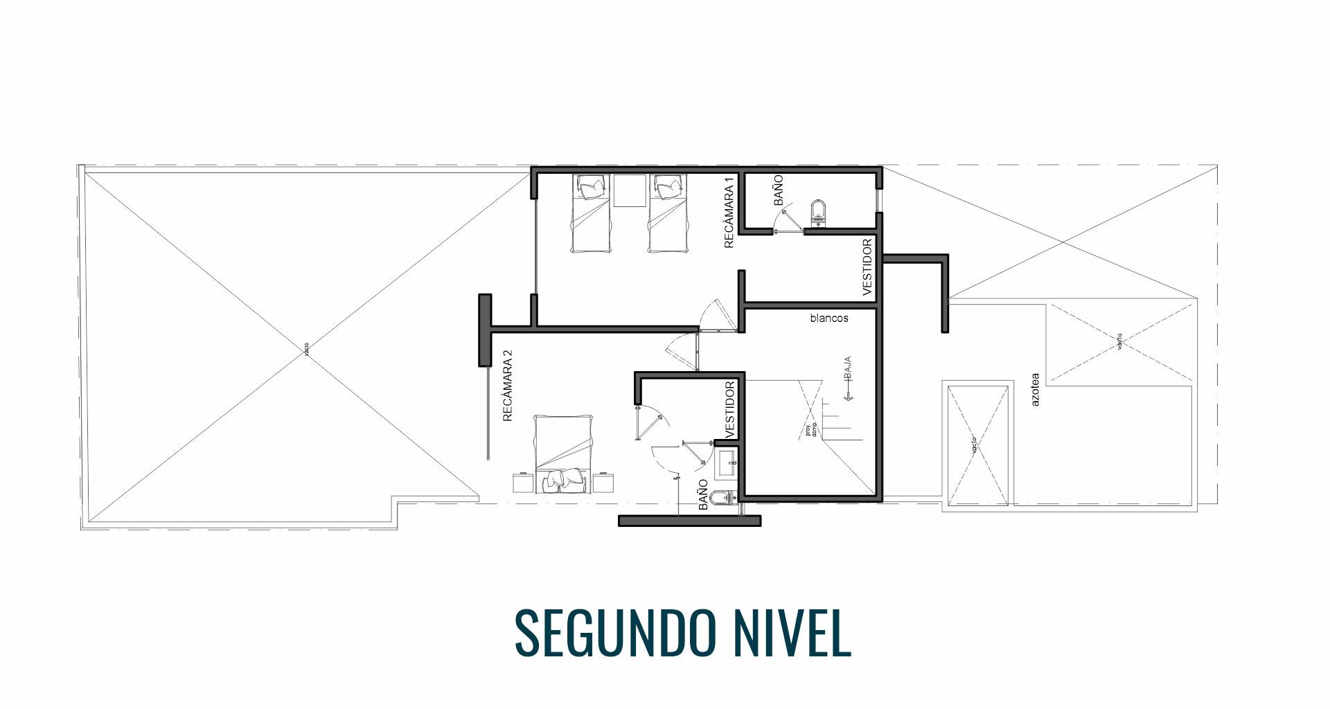 Margaritas 339 residencial Mexihom residencia 1 primer nivel