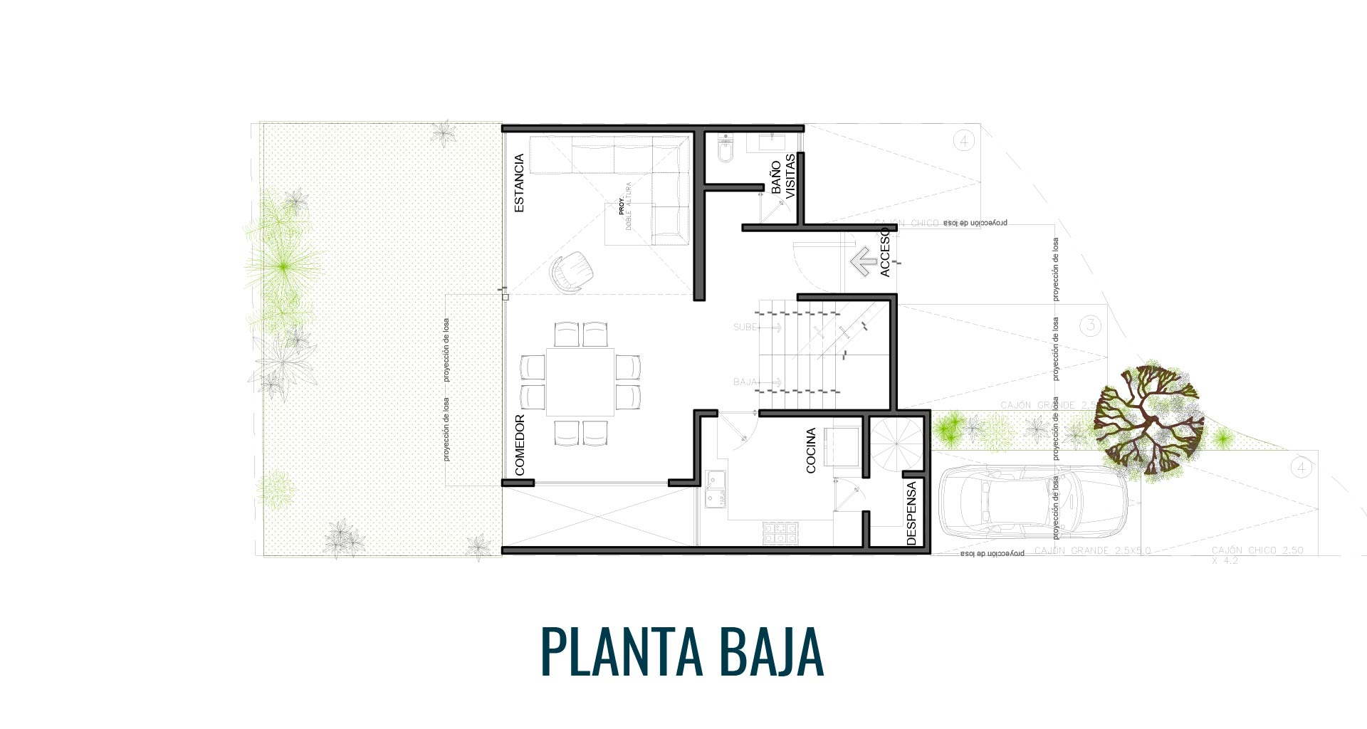 Margaritas 339 residencial Mexihom Residencia 2 planta baja