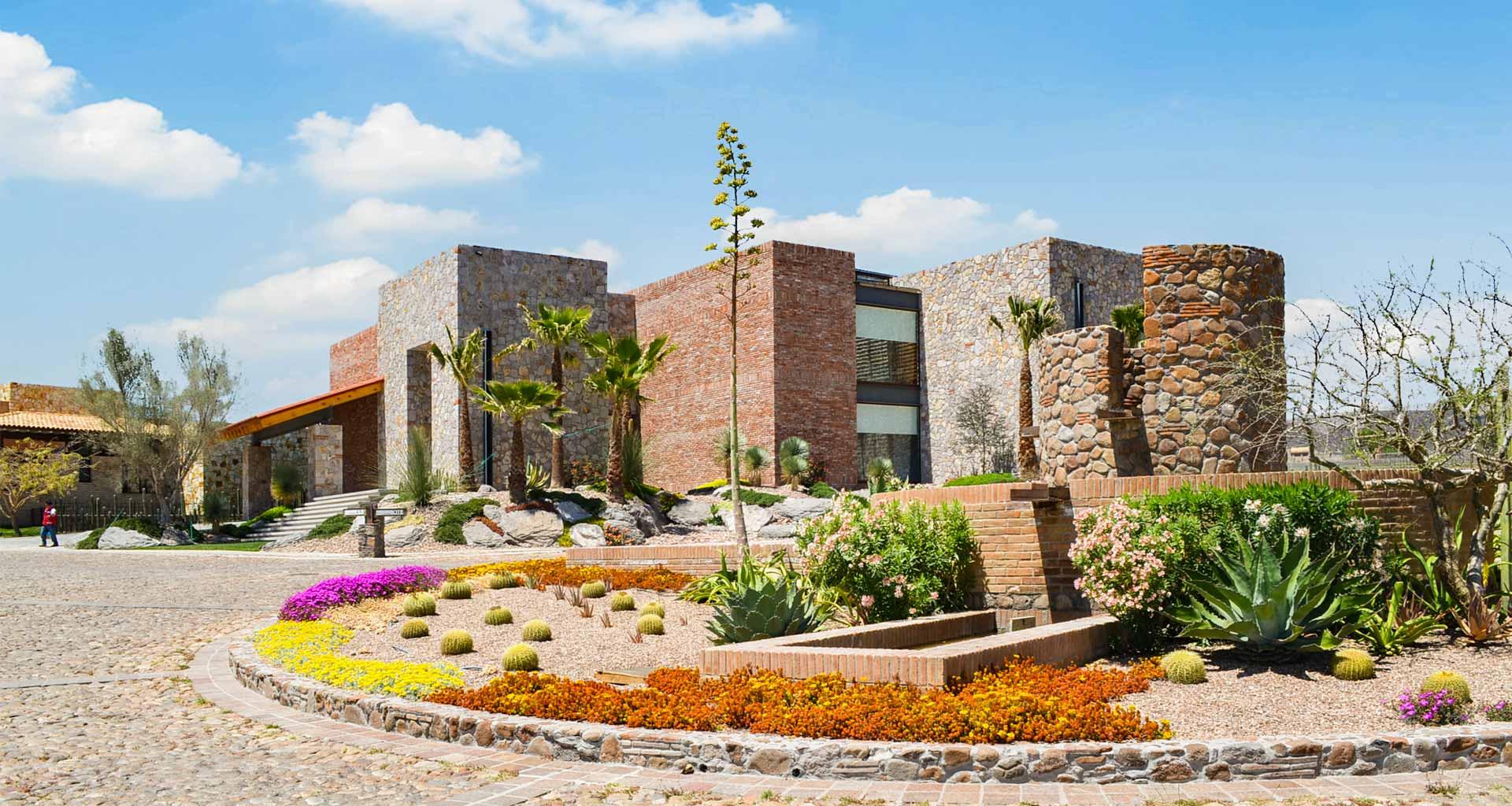 Residencia Viñedo San Miguel de Allende